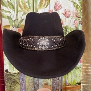 Montana West Cowgirl Hat